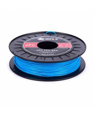 eFil TPU 85A Blue