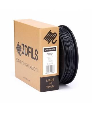 eFil Black 1.75mm 500g