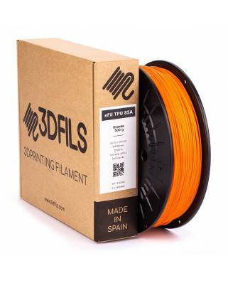 eFil TPU 85A Orange
