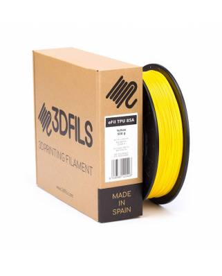 eFil Yellow 1.75mm 500g