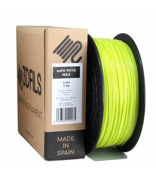 copy of esFil PLA 3D850 Lime