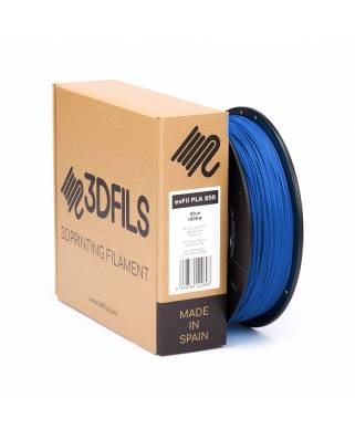 esFIL PLA 3D850 Azul Eléctrico