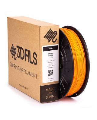 3DFils PLA Orange 1.75mm 1kg