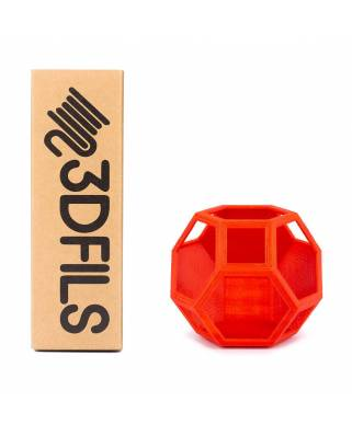 esFil PLA 850 Rojo