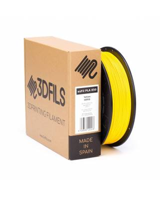 esFil PLA 3D850 Yellow