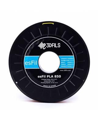 esFil PLA 3D850 Yellow