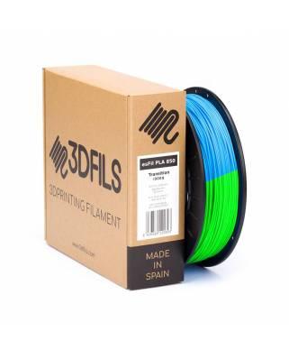 esFil PLA 3D850 Transition