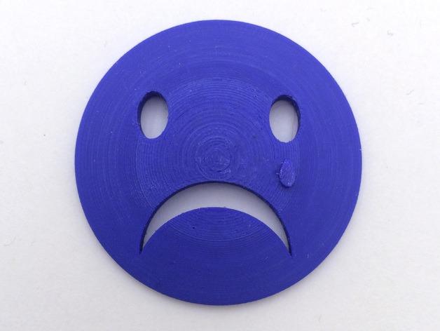 Sad Face!