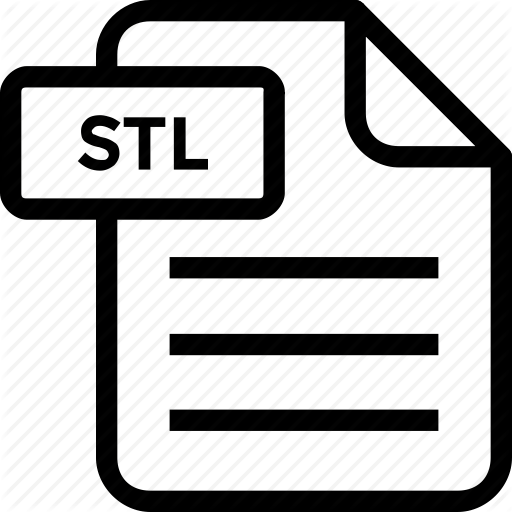What means STL? 3D prining file format explained easy