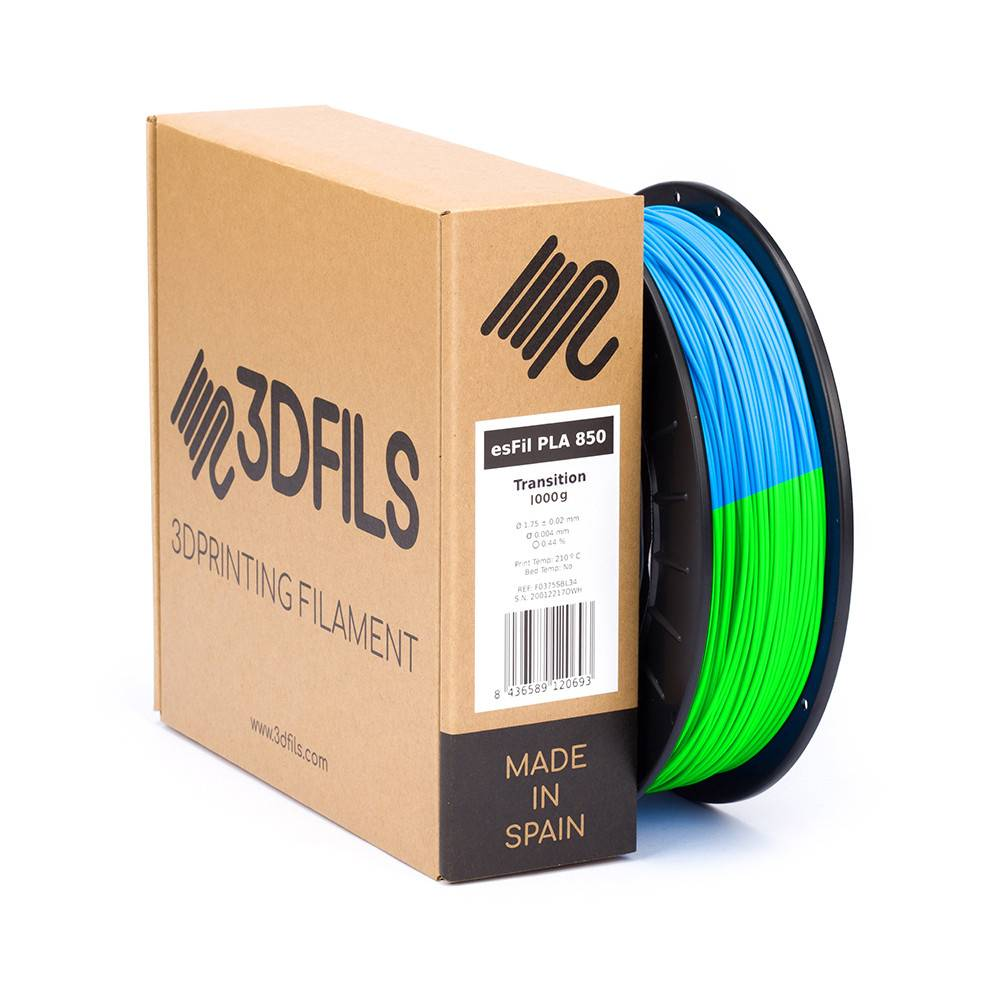 esFil PLA 850 OUTLET